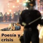 Poesía y crisis